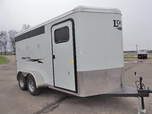 Trailer Classified Ad 2019 Logan Coach