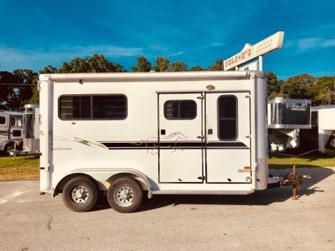 Trailer Classified Ad 2003 Sundowner