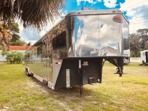 Trailer Classified Ad 2009 Sundowner