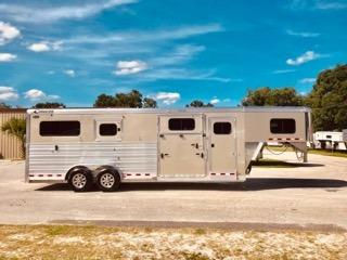 Trailer Classified Ad 2019 Cimarron