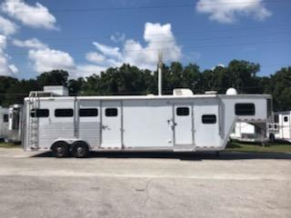 Trailer Classified Ad 2008 Cimarron