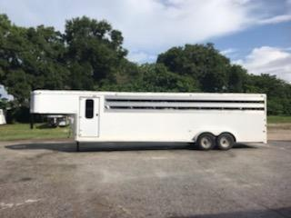 Trailer Classified Ad 2005 Sundowner
