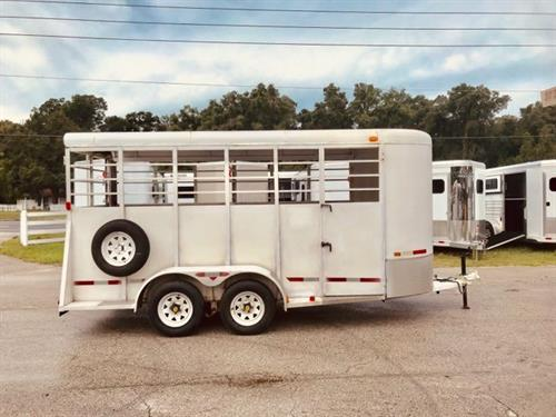 Trailer Classified Ad 2005 Bee