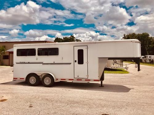 Trailer Classified Ad 2008 Shadow