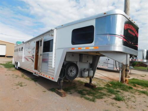 Trailer Classified Ad 2005 Bloomer