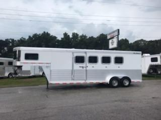 Trailer Classified Ad 2014 Blue Ribbon