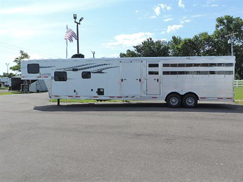 Trailer Classified Ad 2018 Lakota