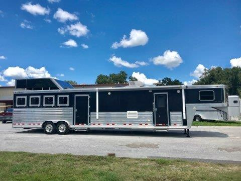 Trailer Classified Ad 2007 Cherokee