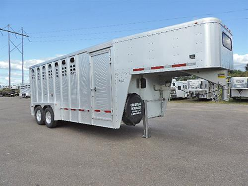 Trailer Classified Ad 2012 Wilson