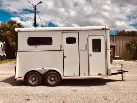Trailer Classified Ad 2002 East 46