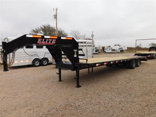 Trailer Classified Ad 2019 Elite
