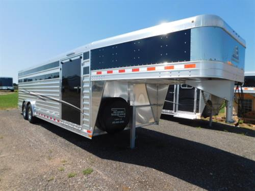Trailer Classified Ad 2020 Elite
