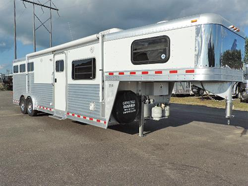Trailer Classified Ad 2006 Elite