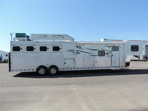 Trailer Classified Ad 2012 Twister