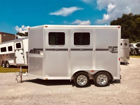 Trailer Classified Ad 2012 Eclipse