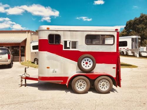 Trailer Classified Ad 1988 Cresent
