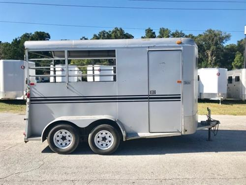 Trailer Classified Ad 2008 Bee