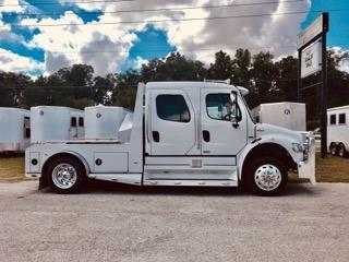Trailer Classified Ad 2007 Freightliner