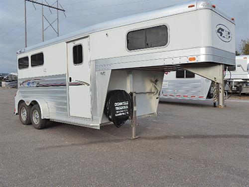 Trailer Classified Ad 2013 4 Star