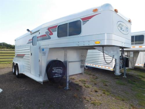 Trailer Classified Ad 2005 4Star