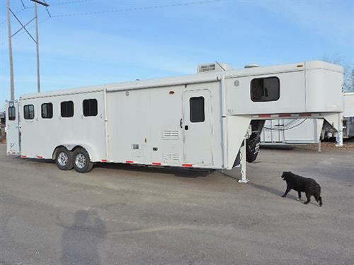 Trailer Classified Ad 2011 Bison