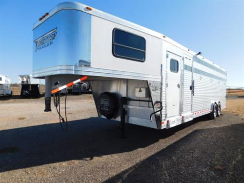 Trailer Classified Ad 2010 Twister