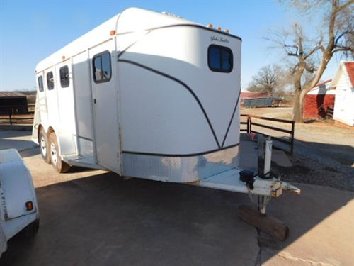 Trailer Classified Ad 2009 Yuba