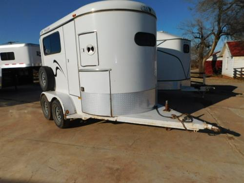 Trailer Classified Ad 2004 CM