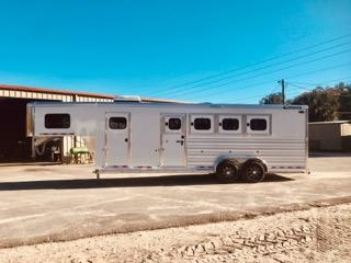 Trailer Classified Ad 2020 Cimarron