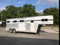 Trailer Classified Ad 2004 4star