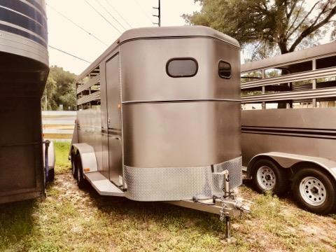 Trailer Classified Ad 2016 Bee