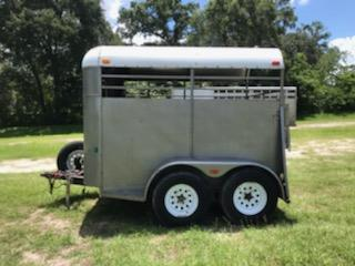 Trailer Classified Ad 1974 Ardnt