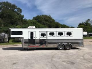 Trailer Classified Ad 2004 Sundowner
