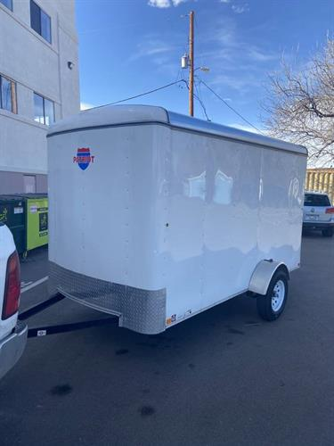 Trailer Classified Ad 2019 Carry-on